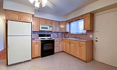 Kitchen, 375 Fanning St 1, 1