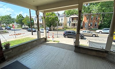 Patio / Deck, 59 King Ave, 2