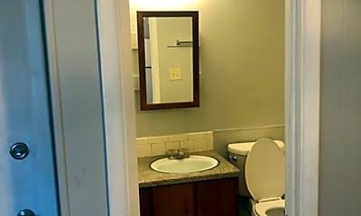 Bathroom, 4640 S Acoma St, 2