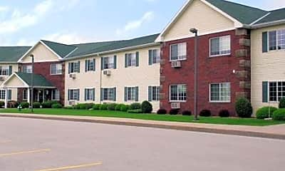 Stonefield Manor Senior Apartments, 2