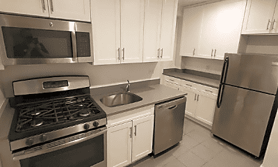 Kitchen, 216-8 77th Ave, 1
