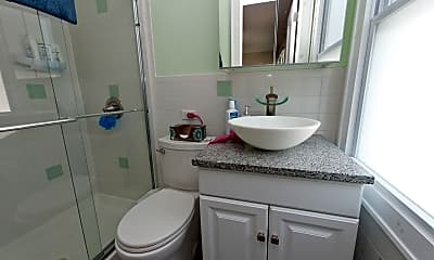 Bathroom, 20-45 32nd St 1, 2