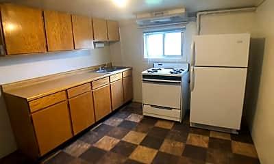 Kitchen, 511 E 900 N, 2