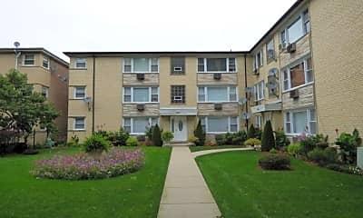 Building, 8712 W Berwyn Ave 1E, 0