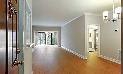 Living Room, 3071 Lenox Rd NE 31, 0