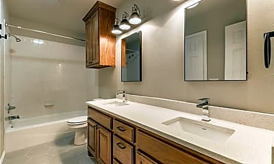 Bathroom, 1111 E Main, 2