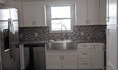 Kitchen, 508 Bryant Ave, 0
