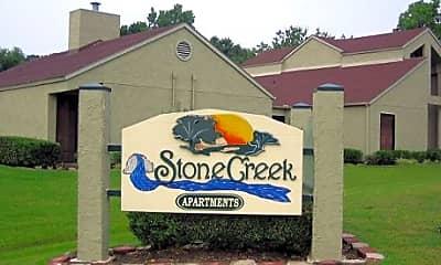 Stone Creek, 1