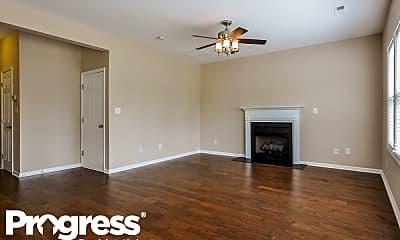 Living Room, 207 Willowbrook Cir, 1