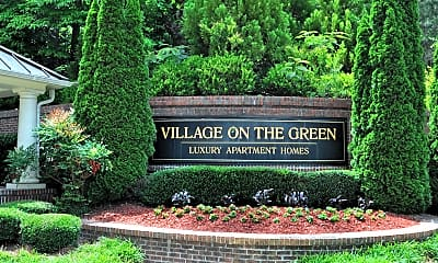 Village on the Green, 1