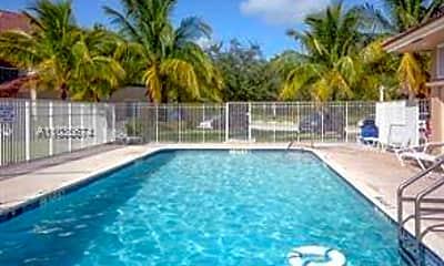 Pool, 1145 Golden Lakes Blvd 726, 0