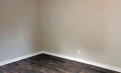 Bedroom, 332 S Bull St, 2