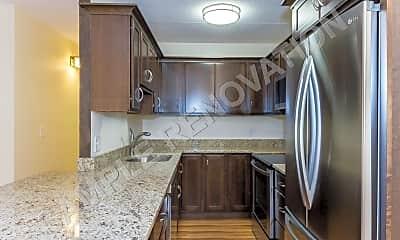 Kitchen, 43 Burnham St, 0