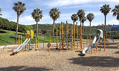 Playground, Seacrest Apartment Homes, 2