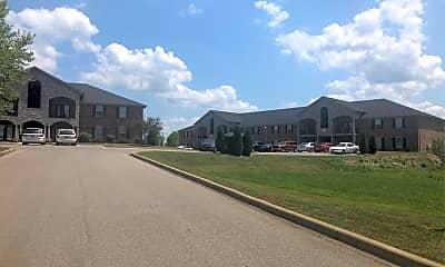 Sellersburg Center Apartments, 0