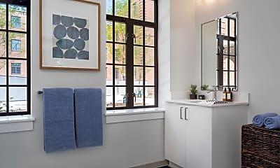 Bathroom, 2946 N Clybourn Ave 104, 2