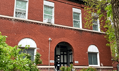 Building, 3135 Chippewa St, 0