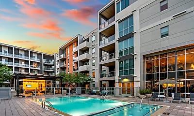 Pool, 15345 N Scottsdale Rd 3016, 0