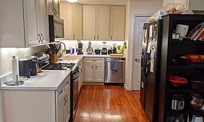 Kitchen, 875 39th St, 1