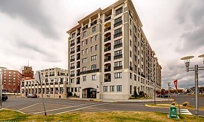 Building, 1501 Ocean Ave 2803X, 0