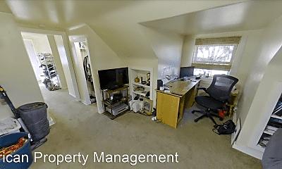 Living Room, 731 Bluemont Ave, 0
