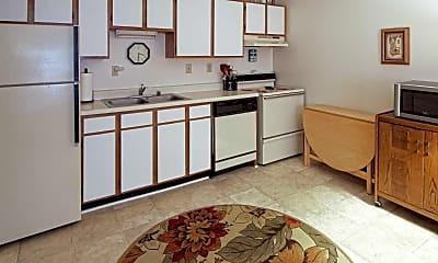 Kitchen, Tyler Park, 0