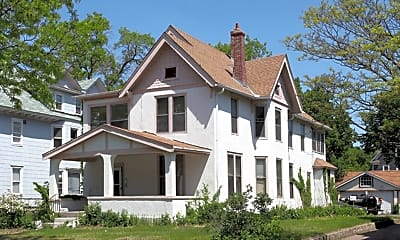 Building, 1317 6th St SE, 0