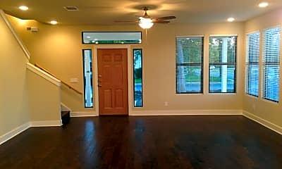 Living Room, 5100 Leralynn St, 1