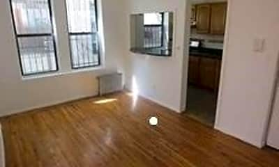 Living Room, 48-17 47th St, 1