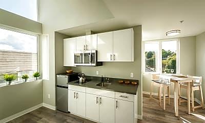 Kitchen, 4229 7th Ave NE, 1