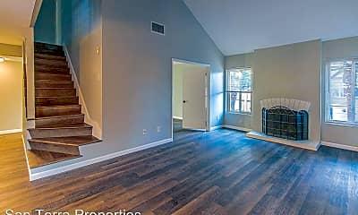 Living Room, 10613 Montego Dr, 1