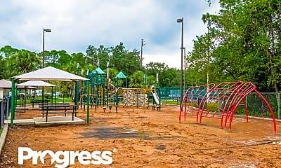 Playground, 10435 McGirts Creek Dr, 2