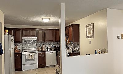 Kitchen, 6 McLean Pl, 0