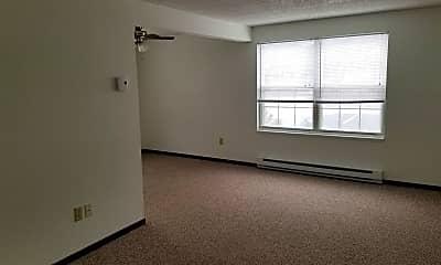 Living Room, 120 River St, 2