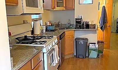 Kitchen, 2513 N Southport Ave, 2