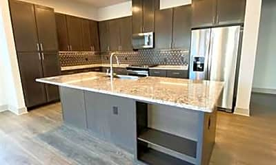Kitchen, 8604 Preston Rd 224, 1