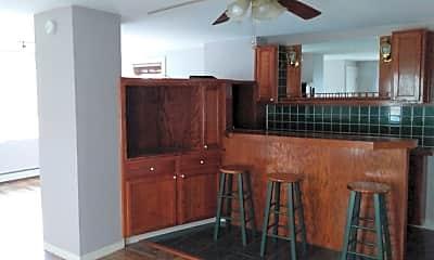 Kitchen, 321 Washington St, 1