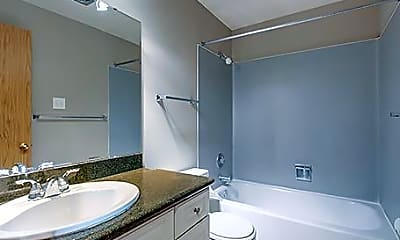 Bathroom, 1146 N 91st St, 1