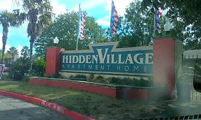 Hidden Village, 1