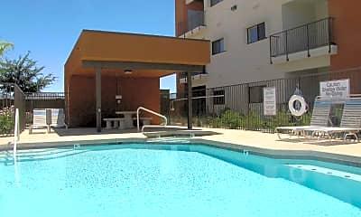 Rancho Montanas Senior Apartments, 2