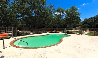 Pool, 11146 Vance Jackson Rd, 1