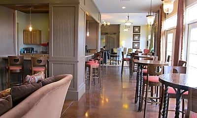 Dining Room, The Grove of Murfreesboro-Per Bed Lease, 2