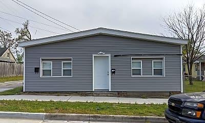 Building, 1310 W 21st St, 0