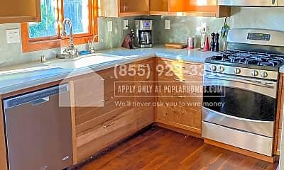 Kitchen, 8831 Jarrett Circle, 1