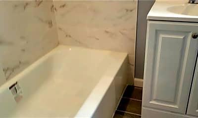 Bathroom, 19 Clinton St, 2
