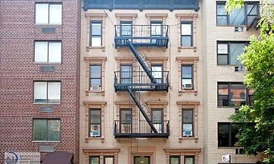 Building, 310 E 85th St, 2