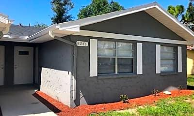 Building, 9246 San Carlos Blvd, 1