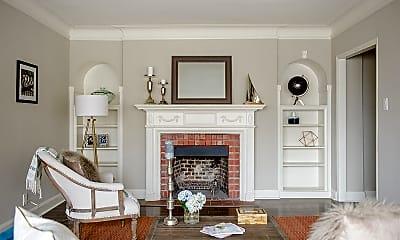 Living Room, Alden Park, 0