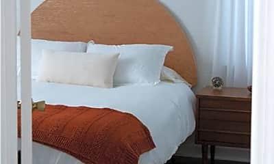 Bedroom, 607 Broadmoor Dr, 1