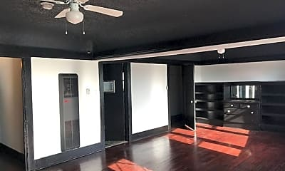 Living Room, 3421 Glendale Blvd, 1